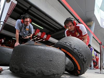 Обзор пятничных новостей Гран-при Малайзии Ф-1