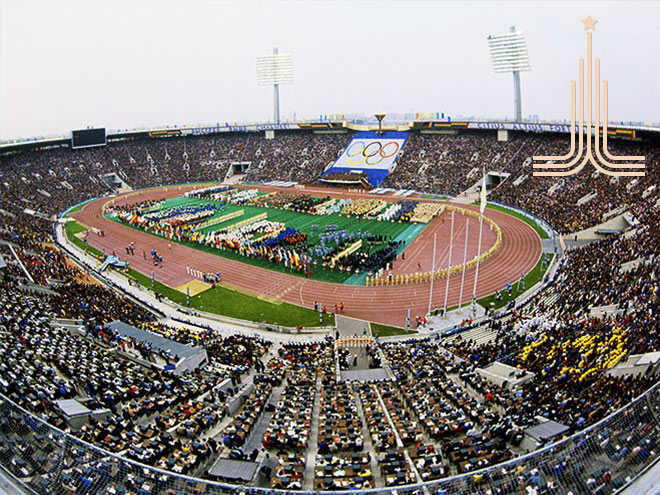35 лет назад началась Олимпиада 1980 в Москве