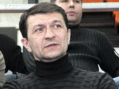 Ю. Газзаев: хочется получить долгосрочный проект