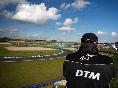 DTM: контуры сезона-2011