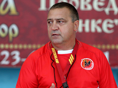 Юрий Гайлик