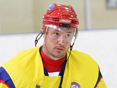 Ковальчук: выйдем на Словению со свежей головой