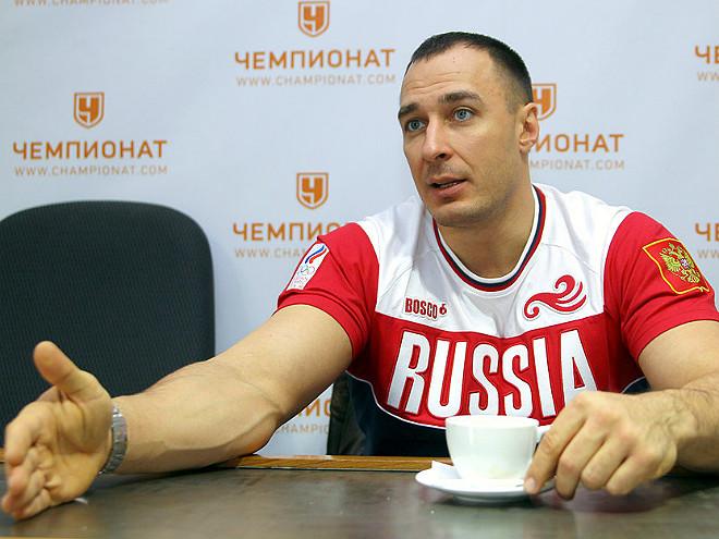 Эксклюзивное интервью с Алексеем Воеводой