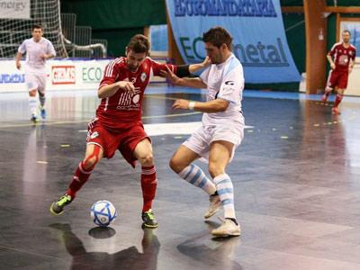 25-й тур чемпионата Италии по мини-футболу