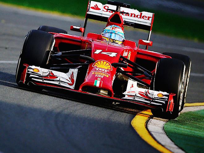 Гран-при Малайзии Формулы-1 глазами западных СМИ