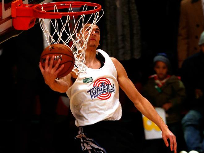 5 нюансов конкурсного дня Звёздного уик-энда НБА