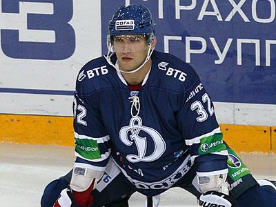 Александр Овечкин – о своём дебюте в КХЛ