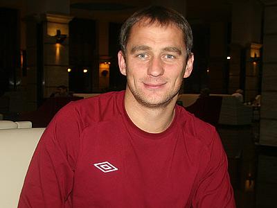 Сергей Рыжиков
