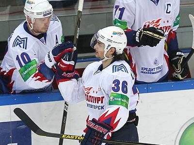 Матс Зуккарелло - о впечатлениях от России и КХЛ