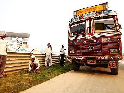 Индийская таможня даёт добро