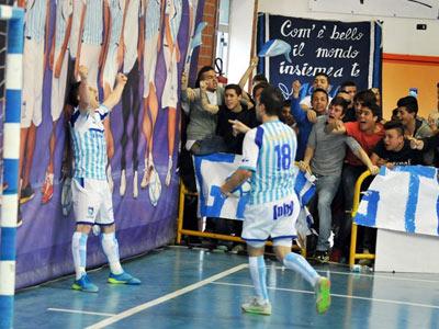 26-й тур чемпионата Италии по мини-футболу