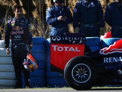 Главные итоги первых зимних тестов Формулы-1