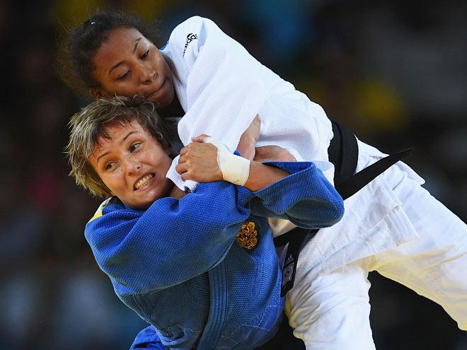 Дзюдо. Олимпиада-2016 в Рио-де-Жанейро. Обзор результатов 7 августа