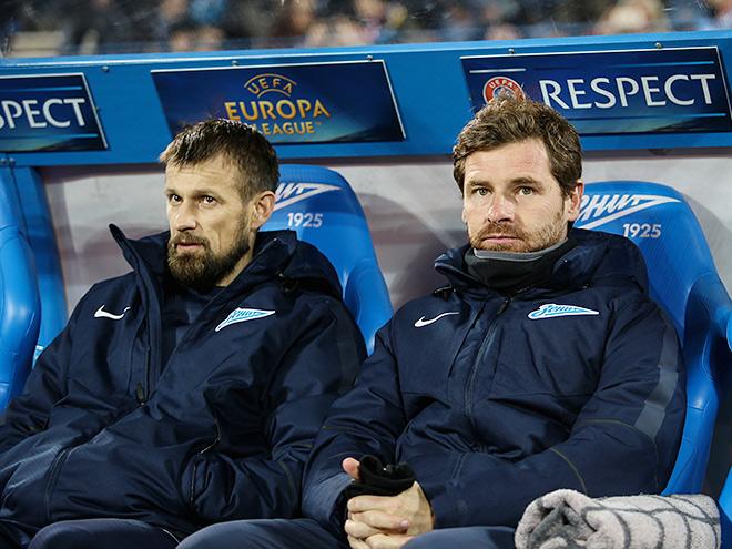 «Зенит» – «Торино». Комментарии тренеров