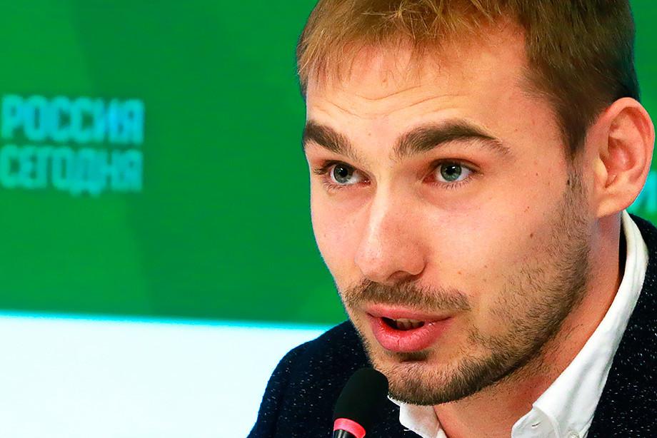 Антон Шипулин призывает устраивать показательные казни за допинг – как?