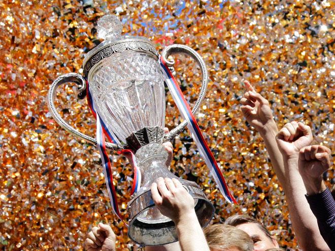 Лучшие места в России для проведения финала Кубка