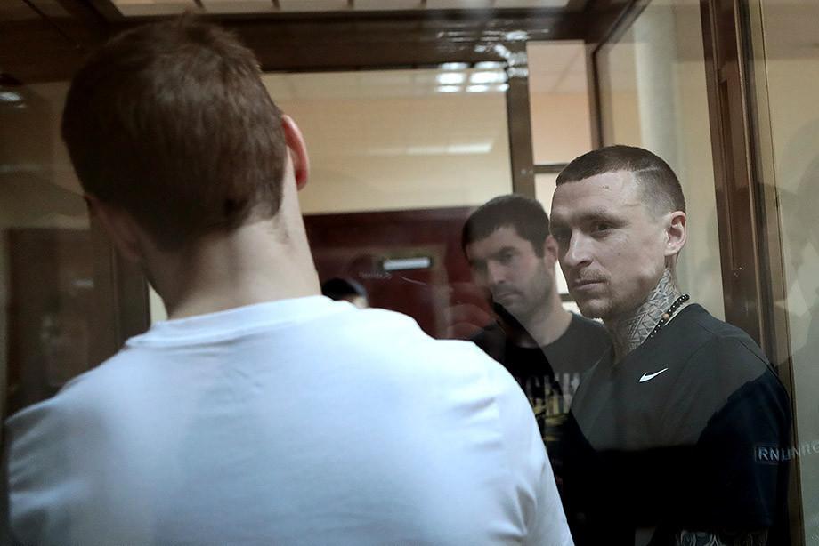 Что будет с Кокориным и Мамаевым – отвечает юрист