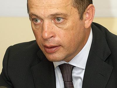 Сергею Прядкину – 50!