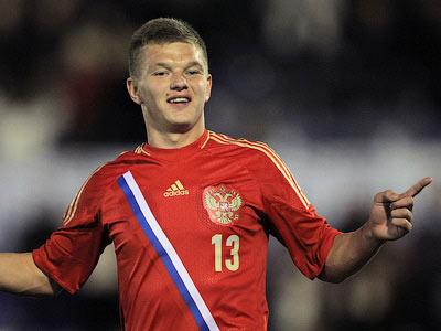 Сборная России победила Исландию – 2:0