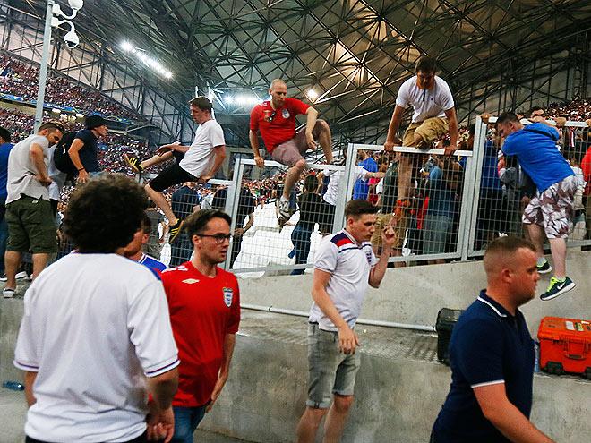 Дисквалификация сборной России на Евро – мнения и комментарии