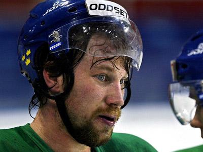 Легенда шведского хоккея Петер Форсберг – о чемпионате мира