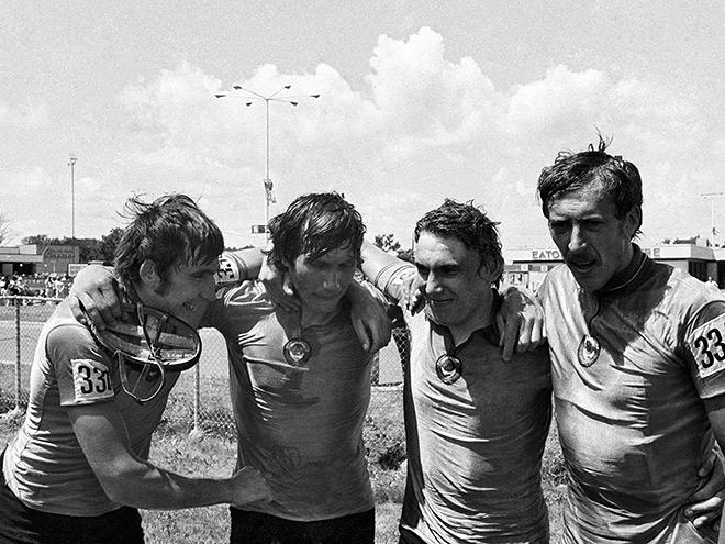 Почему первое золото Олимпиады - 1976 сборной СССР получилось кровавым