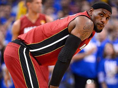 Победа «Майами» в финале НБА нанесёт куда меньше вреда баскетболу