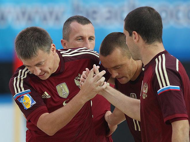 Евролига. Россия — Белоруссия. Трансляция матча