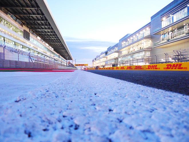 Как выглядит трасса Формулы-1 «Сочи Автодром»