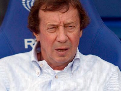"""Юрий Сёмин ответил на вопросы журналистов перед матчем с """"Фейеноордом"""""""