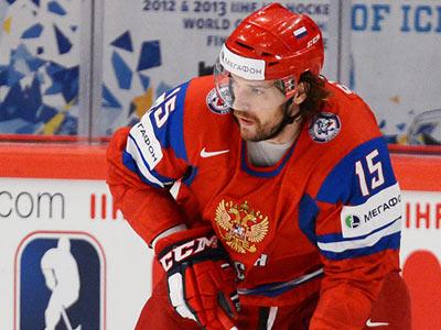 Александр Свитов рассказал о матче с Чехией