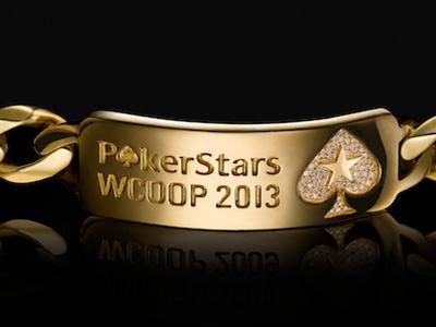 WCOOP: $ 40 000 000 и звание чемпиона мира ждут
