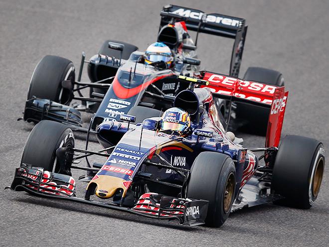 Гран-при Японии Формулы-1
