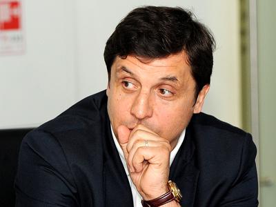 Валерий Каменский – об итогах Сочи-2014