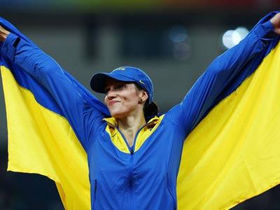 В пятиборье Украина рассчитывает минимум на одну медаль