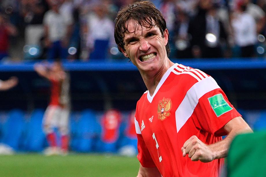 Сколько стоят игроки сборной России? Мнения агентов