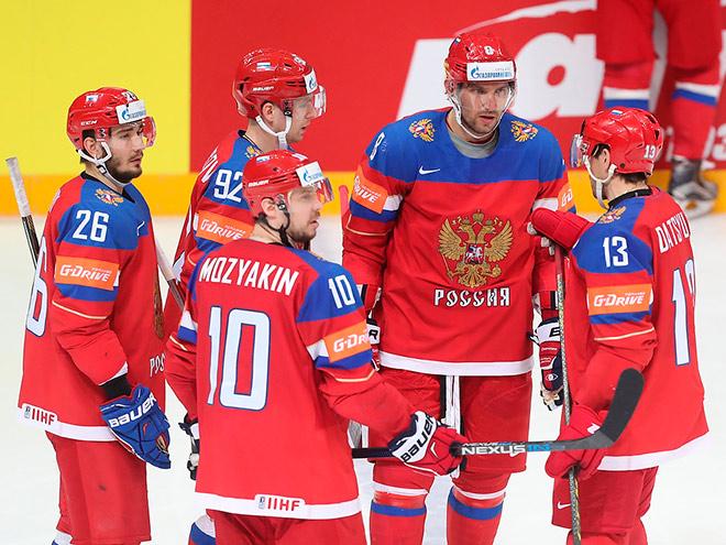 Эксперты - о выступлении сборной России на групповом этапе ЧМ