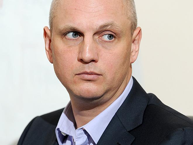 Николай Вакуров