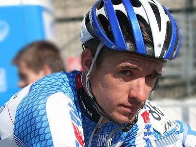 Павел Кочетков