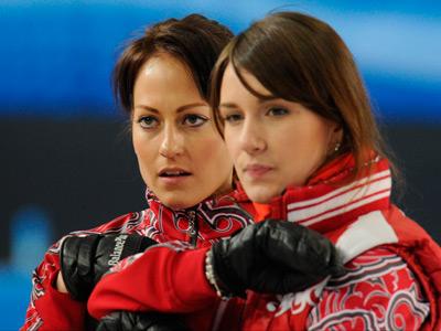 Сборная России заняла 6-е место на ЧМ по кёрлингу