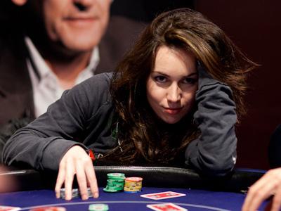 Женская покерная лига просуществует до 2013 года