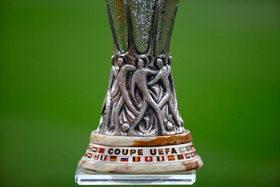 жеребьевка лиги европы 2019: Жеребьёвка Лиги чемпионов 2018/2019, Лиги Европы-онлайн
