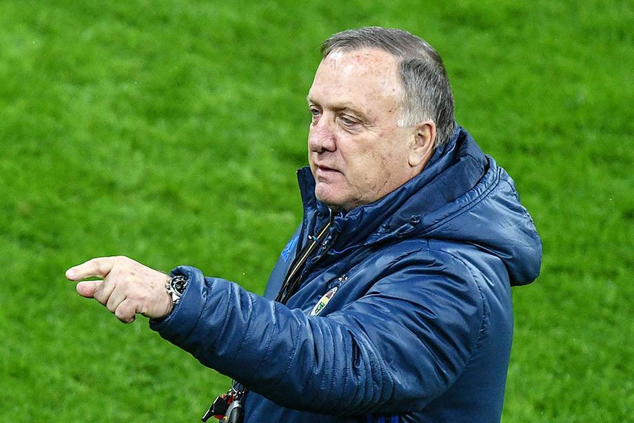 СМИ назвали шестерых претендентов напост основного тренера «Зенита»