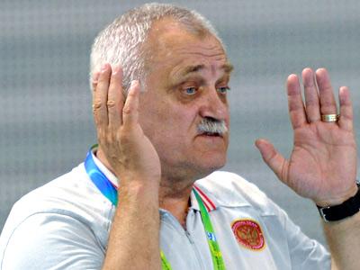 Александр Кабанов