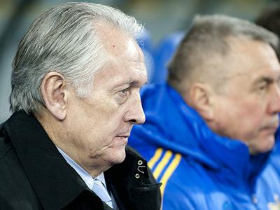 Фоменко и Шевчук о жеребьёвке Евро-2016
