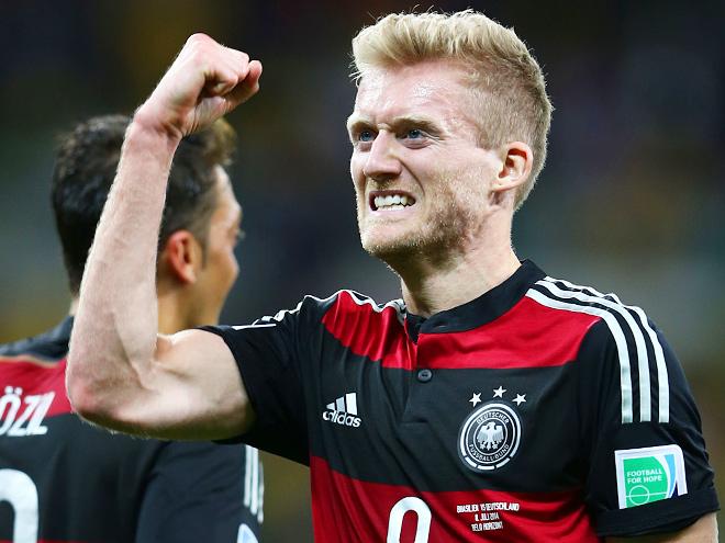 Бразилия – Германия. Обзор матча – 1:7