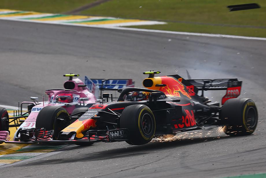 Зачем Ферстаппен и Окон так упирались?! Оценки гонщикам за Гран-при Бразилии