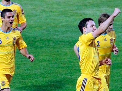 Сегодня сборная Украины (U-21) сыграет против сверстников из Швеции