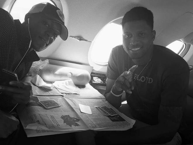 Ибака купил слуховые аппараты 600 жителям Конго