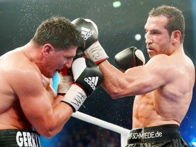 8 главных боёв января в профессиональном боксе